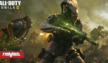 Call of Duty: Mobile presenta The Forge, su nueva temporada