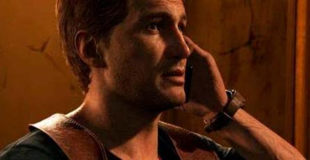 A la voz de Nathan Drake le gustaría ver a este actor como el protagonista de <em>Uncharted</em>