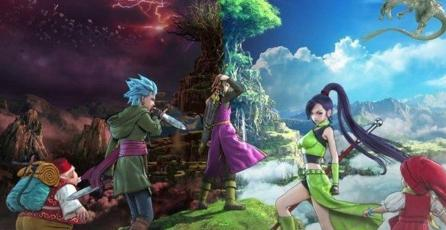 <em>Dragon Quest</em>: pronto habrá noticias de un juego de la legendaria franquicia RPG