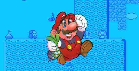 #ViernesRetro: <em>Super Mario Bros. 2</em>