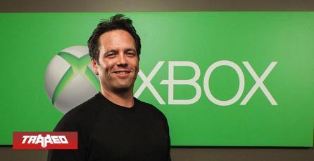 """Jefe de Xbox se cuadra con el formato multiplataforma sin exclusivas, para que """"nadie se quede sin jugar"""""""