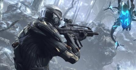 <em>Crysis Remastered</em> se estrenará primero en Nintendo Switch