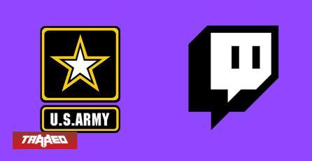 Por invasión en Twitch, ejército de EE.UU. banea de su canal si preguntas o posteas sobre crímenes de guerra