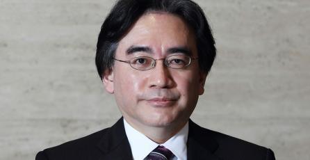 Reggie Fils y jugadores recuerdan a Satoru Iwata a 5 años de su partida