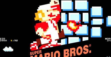 Copia sellada de <em>Super Mario Bros.</em> ya es el juego más caro vendido en la historia