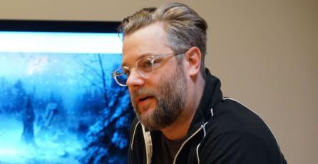 Cory Barlog, director de <em>God of War</em>, recibió amenazas en redes sociales