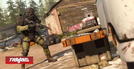Counter-UAVs: cómo obtener el ítem que ocultó Infinity Ward en Call of Duty: Warzone