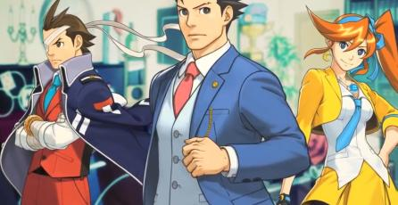 Director y escritor de <em>Ace Attorney</em> abandona Capcom