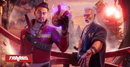 El Gameplay de Shadow Warrior 3 nos muestra locura y sangre por montón