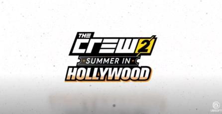 "The Crew 2 - Tráiler de Avance ""Verano en Hollywood"""