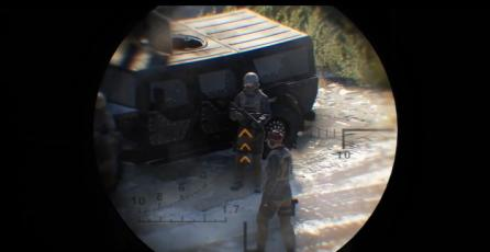 Tom Clancy's Ghost Recon: Breakpoint - Tráiler Resistencia