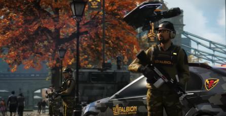 Watch Dogs: Legion - Tráiler de Gameplay