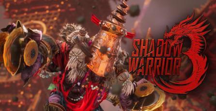Shadow Warrior 3 - 'Way to Motoko'