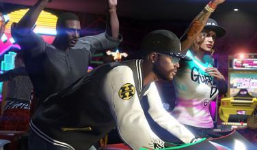 Usuarios de <em>GTA V</em> rinden homenaje a jugador fallecido