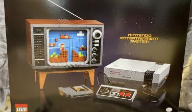 Nintendo y LEGO preparan un increíble set para armar un NES