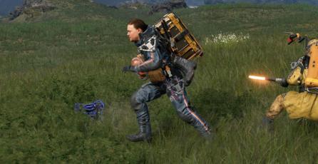 <em>Death Stranding</em>: a partir de esta hora podrás jugar el título en PC