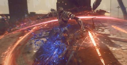¿Cómo va el desarrollo de <em>BABYLON'S FALL</em>? Square Enix y Platinum lo revelan