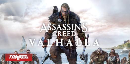 Hablamos con el productor a cargo de Assassin's Creed Valhalla y traemos todos los detalles del próximo juego