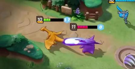 Aseguran que <em>Pokémon UNITE</em> será más que un simple MOBA