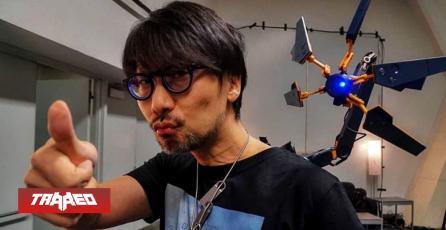 """Hideo Kojima sobre si predijo el Coronavirus: """"Si fuera profeta habría hecho un juego que vendiera mejor"""""""