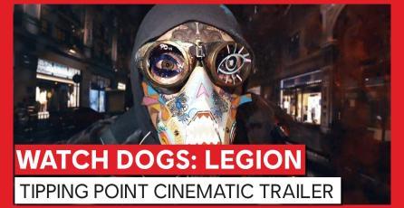 Watch Dogs: Legion | Trailer de promoción