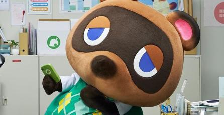 <em>Animal Crossing</em> estrena cuenta en Instagram y es muy popular