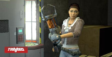 Empleados de Valve esperan que nuevo juego de Half-Life sea sin VR