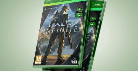 Xbox Series X: fans sorprenden con rediseños de portadas y cajas de juegos