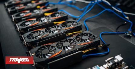 Nueva ola de minería aumentaría valor en las tarjetas gráficas