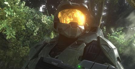 <em>Halo 3</em> debuta en PC y está siendo un éxito en Steam