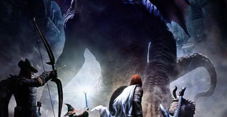 Ya sabemos cuando se estrenará la serie animada de <em>Dragon's Dogma</em> en Netflix