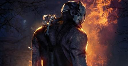 Presumen opciones exclusivas de <em>Dead by Daylight</em> para STADIA