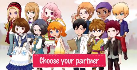 STORY OF SEASONS: Friends of Mineral Town - Tráiler de Lanzamiento