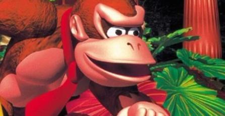 Ya puedes jugar <em>Donkey Kong Country</em> en tu Nintendo Switch