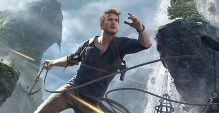 <em>Uncharted</em>: el rodaje de la película ya inició y así lo reveló Tom Holland