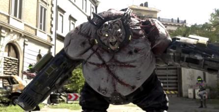 Serious Sam 4 - Tráiler Oficial de Revelación | Stadia