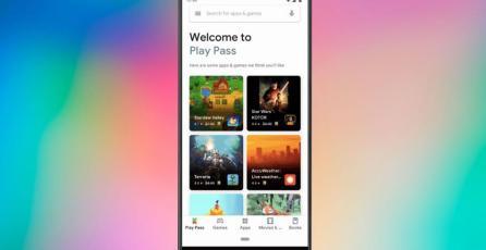 Google Play Pass, rival de Apple Arcade, llegará este mes a más países
