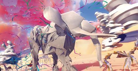 <em>Paper Beast</em> ya tiene fecha de lanzamiento en Steam