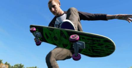 Exdirectivo de Xbox se une a Electronic Arts para trabajar en<em> SKATE</em>