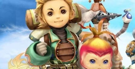Remaster de <em>Final Fantasy Crystal Chronicles</em> no incluirá multijugador local