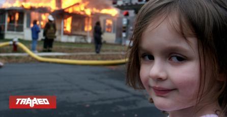 """Estudio: 1 de 10 jugadores prefiere ver arder su hogar antes que perder el """"save"""" de sus juegos favoritos"""