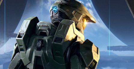 <em>Halo Infinite </em>- E3 2019 - Discover Hope<em></em>