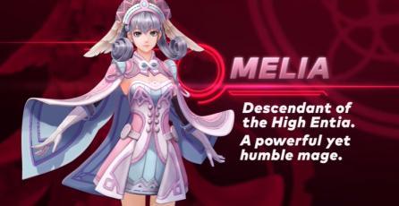 Xenoblade Chronicles: Definitive Edition - Tráiler de Personajes   Nintendo Switch
