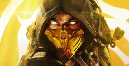 Boxeadores competirán en un torneo de <em>Mortal Kombat 11</em> que podrás ver en la tele