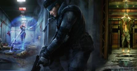 El director de la película de <em>Metal Gear Solid</em> festeja los 33 años de la franquicia