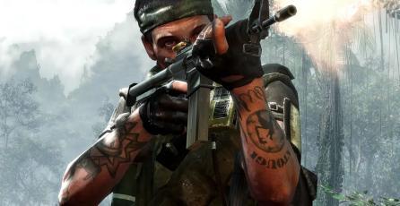 Surge misteriosa pista del próximo <em>Call of Duty</em> en la tienda de Microsoft