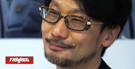 Hideo Kojima revela qué consola le cambió la vida fue la Famicon