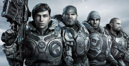 The Coalition quiere que <em>Gears 5</em> luzca espectacular en Xbox Series X