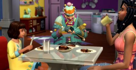 """Los Sims 4 - Tráiler """"Portentos del Punto"""""""