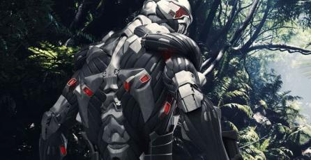 <em>Crysis Remastered</em> revela su desempeño técnico en Switch con un trailer